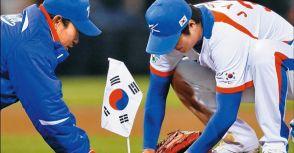 12強-日韓戰後-必須承認,南韓的進步,是用飛的!