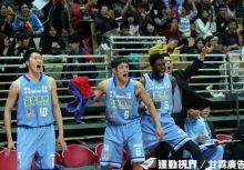 SBL 第十三季開季分析:達欣工程籃球隊