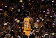 [外電翻譯] Kobe Bryant 正式宣布打完本季退休
