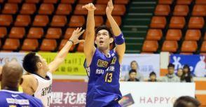 換背號再出發 呂政儒獲第三週單週最佳球員