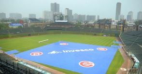 Chicago Cubs 現場體驗