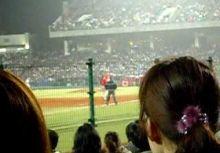 棒球比賽與練習,其實有時也是一種噪音