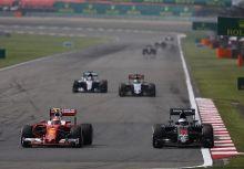 【F1】Alonso:F1太多超車鏡頭不必然精彩