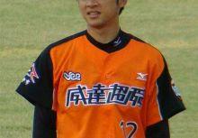 回憶業餘威達超舜棒球隊成軍的史上首位上場打者 張家浩