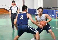 籃球觀念與知識(三)快攻模式原則