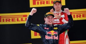 【F1】Rd.05西班牙站回顧:史上最年輕分站冠軍Max Verstappen