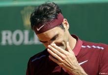 Federer因傷缺席法網,休養以待草地賽季