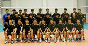 中華男排國家代表隊21人大名單(2016世界男排聯賽)