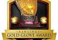 【MLB】2014 年度金手套決選名單出爐!