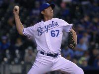 [MLB] 進階數據會說話 王建民後援真的穩嗎?