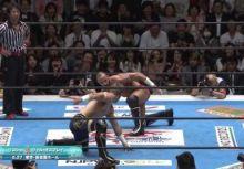 這..這職業摔角比賽太不真實了
