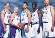 二十一世紀十大最佳非冠軍隊