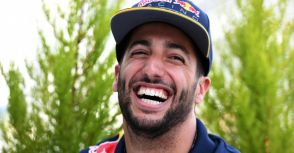 【F1】新賽道的新鮮事:Daniel Ricciardo的歐洲站前瞻
