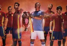 2016歐洲國家盃 奪冠熱門與黑馬崛起