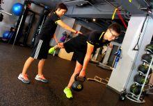 陳玥羽的肌力學程 激勵你的健康人生