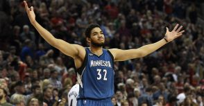最適合的地方,最好的球員:Karl-Anthony Towns