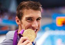 [里約奧運] 為游泳而生! 飛魚Michael Phelps身體結構解密