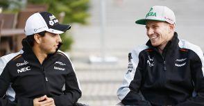 【F1】車手市場動態:如果Perez真的離隊,Force India車隊未來的備案其中之一是?