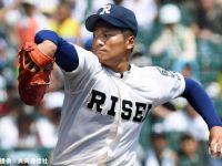 2016年U18亞洲青棒錦標賽日本隊選手簡介