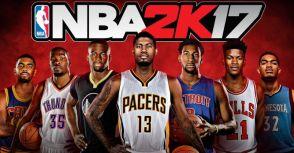 [新聞流言]NBA 2K17球員能力值初探。
