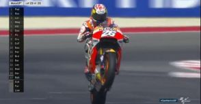 【MotoGP】Rd.13聖馬利諾站:八場大賽,八位冠軍車手——Pedrosa本季首勝入袋!