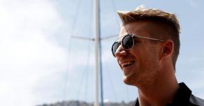 【F1】只能挑一個:Nico Hulkenberg