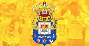【西甲】球隊介紹:Unión Deportiva Las Palmas 拉斯帕爾馬斯體育聯盟