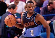 90年代中後期流星第一隊 (1) Terrell Brandon------(上)