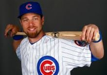 低調的英雄 - 2016World Series MVP: Ben Zobrist