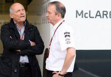 【F1】股東逼宮?McLaren集團執行長Ron Dennis被迫下台!