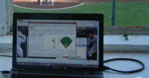 簡介計量金融與棒球之相關