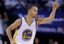 成功沒有捷徑,史上最平凡的MVP ---  Stephen Curry