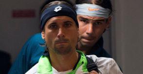 小時壞了了,大時好棒棒的職業男子網球選手!