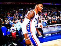 全NBA最有態度的球隊!