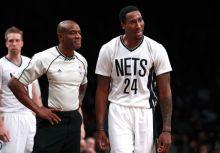 那些客場征途的小事幾宗-Brooklyn Nets
