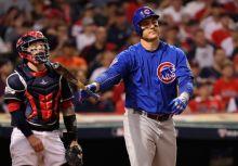 2017年MLB十大一壘手預測
