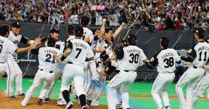 2006日本一—北海道的光榮時刻!鬥士登基!