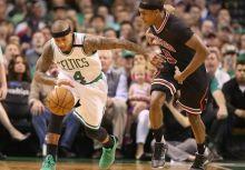 [球隊隨筆]攻守俱失,Celtics慘敗公牛,季後賽命懸一線。