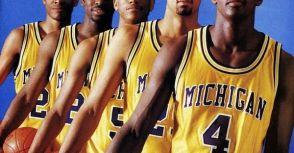 請回答1992:四分之一世紀前那五個被叫作Fab Five的大學生(下)
