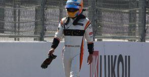 【F1】Rd.04俄羅斯站回顧:動力單元再度出包,Alonso的比賽還沒開始就宣告結束