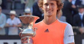 20170521 ATP賽事摘要:Rome