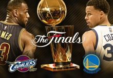 古往今來的宿命對決(上)-【NBA Finals】