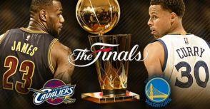 【NBA Finals】古往今來的宿命對決(上)