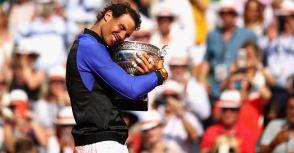 Rafael Nadal 在法網第十冠榮光前的苦澀