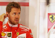 【F1】危機解除,巴庫事件因Vettel正式道歉而落幕