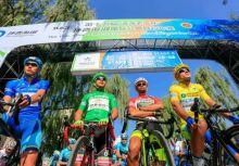 亞洲最高級 環青海湖公路賽x台灣現任冠軍  開賽在即