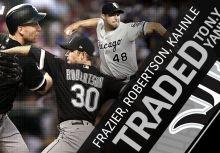 紐約洋基、芝加哥白襪七人大交易價值分析!