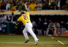 Still Believe It- Stephen Vogt