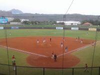 東岸聯盟──台東棒球村第一棒球場一日遊