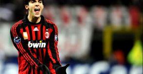 【回憶 Kaká】曾經,那風馳電掣的翩翩少年